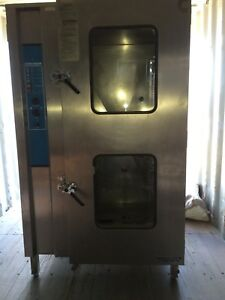 Alto Shaam Combitherm Hud 20 20 Oven
