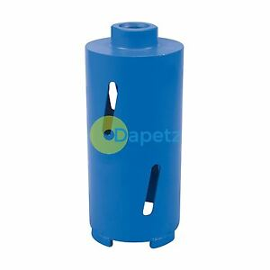 Diamond Core Drill Bit Hole Cutter 78mm X 150mm For Brick Block Concrete