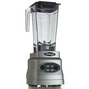 Omega Om7560s Commercial 3hp Blender
