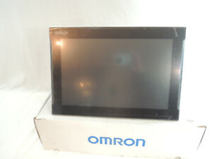 New Omron Ny Series 15 3 In Inch Touch Screen Industrial Pc Process Controller