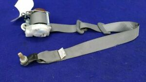 2009 2010 2011 2012 2013 Ford F150 Pickup Truck Rear Driver Seat Belt Left Side