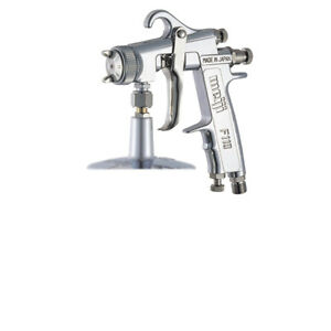Meiji F110 S13 1 3mm Suction Feed Cup Small Spray Gun Without Cup From Japan