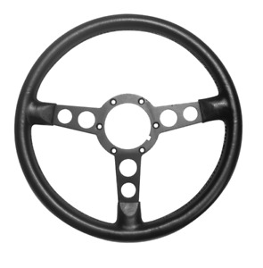1969 1981 Gto Firebird Formula Steering Wheel Swb2
