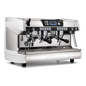 Nuova Simonelli Aurelia Ii T3 2 Group Commercial Espresso Machine