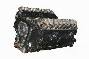 Dodge Chrysler 318 5 2 Long Block 1968 1969 1970 1971 1972