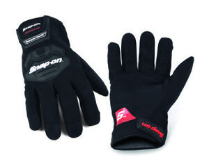 Snap on Glove 500blc Technician Super Cuff Glove Large