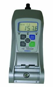 Shimpo Fgv 1000hxy 1000 Lb High Capacity Digital Force Gauge