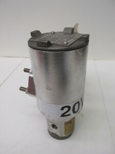 Model Ico4s Fc Performance Thompson Valves Solenoid Ip66 43175th