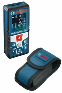 Bosch Glm50c 165 Ft Laser Distance Measure With Bluetooth