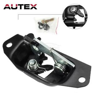 38666 Tailgate Latch Left Handle Driver Side For 1999 2007 Chevrolet Silverado