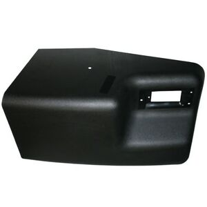 Front Battery Cover Case Ih 7110 7120 7130 7140 7150 7210 7220 7230 7240 7250