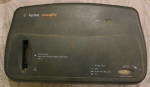 Hp Agilent Logicwave E9340a Pc hosted Logic Analyzer
