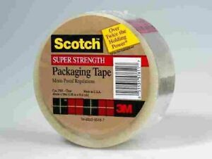Scotch Packaging Tape