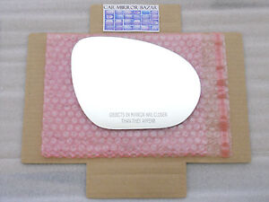 D302rh Heated Mirror Glass Backplate For Nissan Juke Cube Passenger Side Right