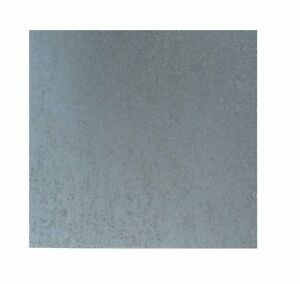 M d Building Products 57851 3 feet By 3 feet 28 Ga Galvanized Steel Sheet