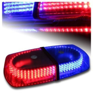 Jackey Awesome 240 led Snow Plow Safety Strobe Light Warning Emergency Car Truck