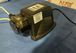Stenner Variable Speed Peristaltic Injection Pump svp1