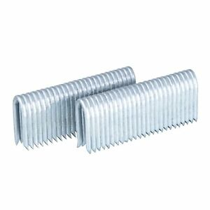 Freeman Fs105g1916 1 9 16 10 5 gauge Galvanized Steel Fencing Staples 1500 Pack