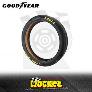 Goodyear Eagle Dragway Front Runner 22 0 X 2 5 17 Gy1445
