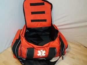 Ergodyne Large Trauma Bag Orange new W Shoulder Strap