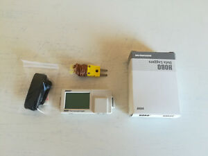 Onset Hobo Ux100 014m Data Logger With Thermocouple included