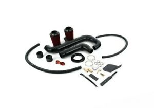 Vrsf 1 75 Relocated Silicone High Flow Inlet Intake Kit N54 07 10 Bmw 135i 335i