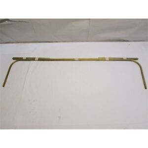 1915 22 Ford Model T Brass Glass Setting Channel For Open Cars