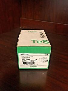Nib Schneider Electric Thermal Overload Relay Lr2d3553