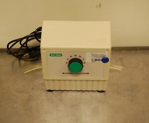 Bio rad Variable Speed Buffer Recirculating Pump