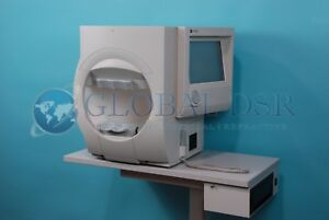 Zeiss Humphrey 740i Visual Field Analyzer Hfa Ii i Perimeter