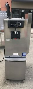 Taylor C709 27 Single Phase Air Cooled Ice Cream Machine 2008