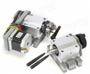 Cnc Router Rotational Rotary Axis Cnc Machine Accessory Tailstock For 4th axis