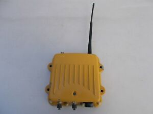 Trimble Snr920 900mhz Gps Wifi 2 4ghz Can Machine Grade Control Radio For Gcs900