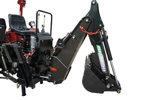 7 Backhoe Bh 7 From Victory Tractor Implements