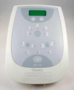 Gendex Expert Dc Dental Intraoral X ray Main Remote Control Panel