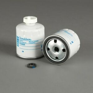 P550690 Donaldson Fuel Filter Water Separator Spin On