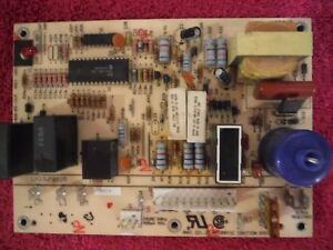 Lh33wp002 Ignition Control Module Board Oem Carrier Bryant Payne Lh33wp002a