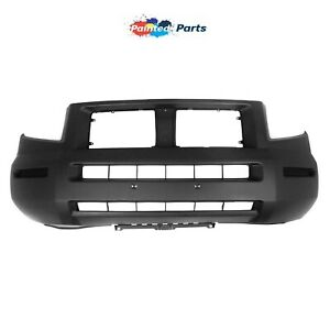 Fits Honda Ridgeline 2006 2008 New Front Bumper Painted To Match Ho1000232