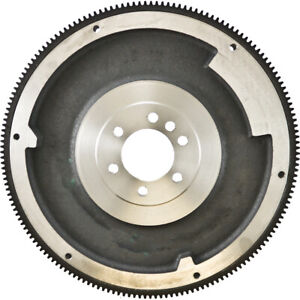 Pioneer Clutch Flywheel Fw 102 168 Tooth Ext Nodular Iron For Chevy 400 Sbc