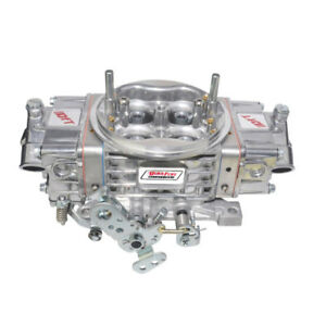Quick Fuel Carburetor Sq 650