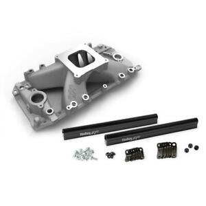 Holley Intake Manifold In Stock | Replacement Auto Auto