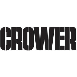 Crower Valve Lifter Set 66913na 16 Mechanical Flat Tappet For Ford Flat Head