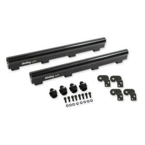 Holley Fuel Injector Rail 534 230