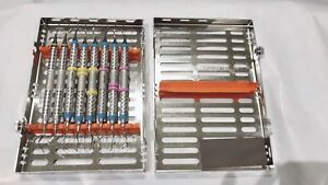 Hu Friedy Periodontal Instruments