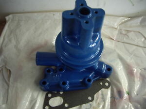 Ford Water Pump 1700 1900