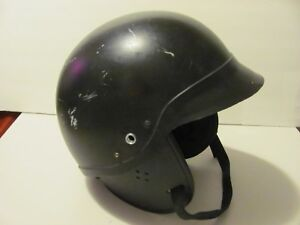 Riot Helmet Tactical Police Issue Used
