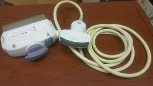 Ge C1 6 d Ultrasound Transducer Probe
