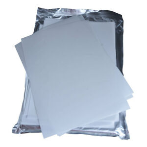 A3 3d Sublimation Heat Transfer Film 50 Sheets For Vacuum Heat Press Machine