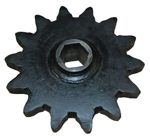 14 Tooth Auger Drive Sprocket 142031 ditch Witch Trencher H312 H411 H515