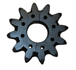 12 Tooth Headshaft Sprocket 142127 Ditch Witch Trencher Rt40 Rt45 Rt36 36